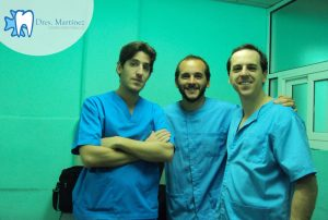 dentistas madrid