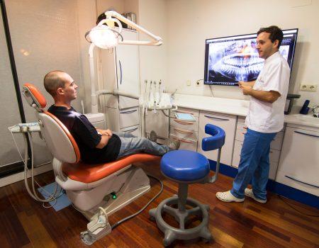 dentistas en madrid y ciudad real