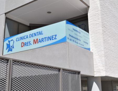 clinica dental niños valdebebas