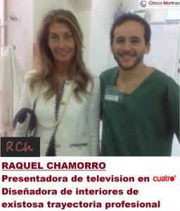 dentistas de famosos en madrid