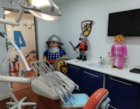 Gabinete dentista infantil Sanchinarro.001